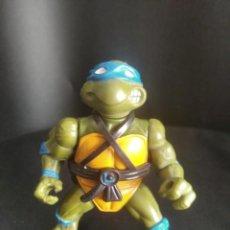Figuras y Muñecos Tortugas Ninja: LEONARDO CLASICA - TORTUGAS NINJA SERIE DE TV, SERIE CLASICA 1987. TMNT. Lote 221548600