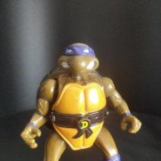 Figuras y Muñecos Tortugas Ninja: DONATELLO MUTATION TRANSFORMABLE - TORTUGAS NINJA SERIE DE TV, SERIE CLASICA 1992. TMNT PLAYMATES. Lote 221548985