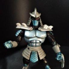 Figuras y Muñecos Tortugas Ninja: DESPEDAZADOR SHREDDER - TORTUGAS NINJA SERIE TV 2002. PLAYMATES-. Lote 221650308