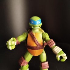 Figuras y Muñecos Tortugas Ninja: LEONARDO - TORTUGAS NINJA SERIE TV- VIACOM EL SEGUNDO 2013 - TMNT. Lote 221931897