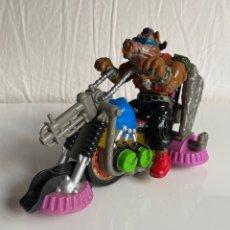 Figuras y Muñecos Tortugas Ninja: PSYCO CYCLE BEEBOP. Lote 222149376