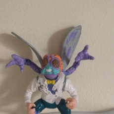 Figure e Bambolotti Tortugas Ninja: BAXTER STOCKMAN TORTUGAS NINJA TMNT HOMBRE MOSCA. Lote 223096322