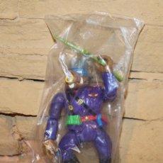 Figurines et Jouets Tortues Ninja: PRIVATE PORKNOSE BEBOP TORTUGAS NINJA FIGURA NUEVA Y PRECINTADA COMPLETA MIRAGE STUDIOS 1992 TMNT. Lote 223298206
