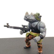 Figure e Bambolotti Tortugas Ninja: TORTUGAS NINJA - ROCKSTEADY 1988. Lote 224473672