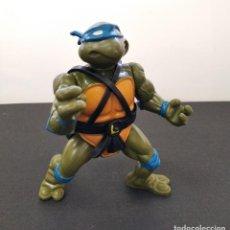 Figure e Bambolotti Tortugas Ninja: TORTUGAS NINJA - LEONARDO 1988. Lote 224473995