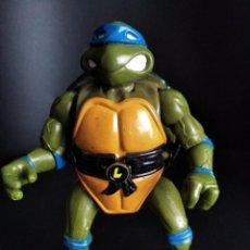 Figurines et Jouets Tortues Ninja: LEONARDO MUTATION- TORTUGAS NINJA SERIE CLASICA- 1992 PLAYMATES - TMNT -. Lote 225169100