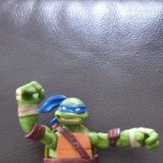 Figuras y Muñecos Tortugas Ninja: FIGURA TORTUGA NINJA ARTICULADA PLAYMATES. Lote 225315342