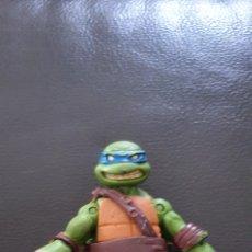 Figuras y Muñecos Tortugas Ninja: FIGURA TORTUGA NINJA ARTICULADA PLAYMATES. Lote 225315610