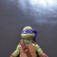 Figuras y Muñecos Tortugas Ninja: FIGURA ARTICULADA TORTUGA NINJA PLAYMATES. Lote 225315993