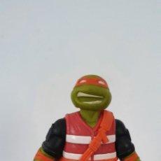 Figuras y Muñecos Tortugas Ninja: FIGURA ARTICULADA TORTUGA NINJA 2012 VIACON. Lote 225316390