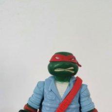 Figuras y Muñecos Tortugas Ninja: FIGURA ARTICULADA TORTUGA NINJA VIACON 2012. Lote 225316710