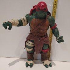 Figuras y Muñecos Tortugas Ninja: TORTUGA NINJA GIGANTE. Lote 225347695