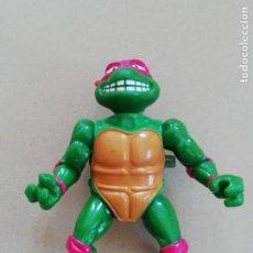 Figuras y Muñecos Tortugas Ninja: ANTIGUA TORTUGA NINJA - AÑOS 80. Lote 225796608