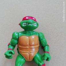 Figuras y Muñecos Tortugas Ninja: ANTIGUA TORTUGA NINJA - AÑOS 80. Lote 225796675