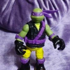 Figuras y Muñecos Tortugas Ninja: FIGURA ARTICULADA TORTUGA NINJA. Lote 225876463