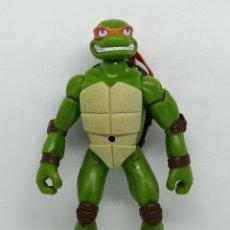 Figuras y Muñecos Tortugas Ninja: MICHELANGELO TORTUGA NINJA. Lote 226040998