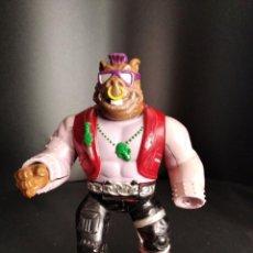 Figuras y Muñecos Tortugas Ninja: BEBOP MUTATION- TORTUGAS NINJA SERIE CLASICA- 1992 PLAYMATES - TMNT -. Lote 226276991