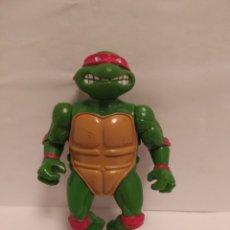 Figuras y Muñecos Tortugas Ninja: MICHELANGELO TORTUGAS NINJA PLAYMATES TOYS AÑO 1988. Lote 231532515
