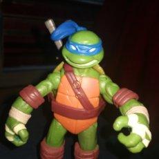 Figuras y Muñecos Tortugas Ninja: TORTUGAS NINJA PLAYMATES. Lote 233412150