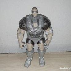 Figuras y Muñecos Tortugas Ninja: MUÑECO FIGURA CREO ROBOT CIBORG KRANG TORTUGAS NINJA PLAYMATE TOYS PLAYMATETOYS. Lote 233649965