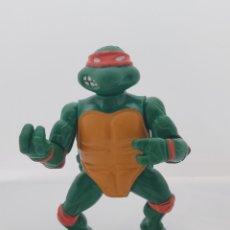 Figuras y Muñecos Tortugas Ninja: TORTUGA NINJA RAPHAEL - PLAYMATES 1989 - TMNT. Lote 234194575