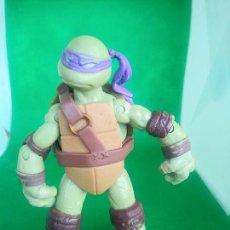 Figuras y Muñecos Tortugas Ninja: DONATELLO - TORTUGAS NINJA SERIE TV- VIACOM EL SEGUNDO 2012 -. Lote 235388315