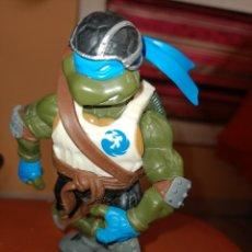Figuras y Muñecos Tortugas Ninja: TORTUGAS NINJAS PLAYMATES TOYS 2003. Lote 236793005