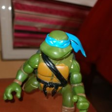 Figuras y Muñecos Tortugas Ninja: TORTUGAS NINJA PLAYMATES. Lote 236793505