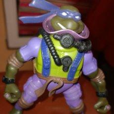 Figuras y Muñecos Tortugas Ninja: TORTUGAS NINJA PLAYMATES. Lote 236794205