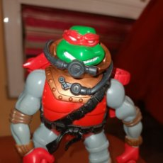 Figuras y Muñecos Tortugas Ninja: TORTUGAS NINJA PLAYMATES. Lote 236794420