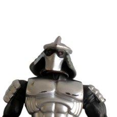 Figuras y Muñecos Tortugas Ninja: TORTUGAS NINJA VILLANO SHREDDER PLAYMATES TOYS 2003 MIRAGE STUDIOS INC,14CM.MATERIAL PVC. MIRAR FOTO. Lote 238184990