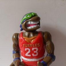 Figurines et Jouets Tortues Ninja: TORTUGA NINJA NBA JORDAN 23. Lote 241198815