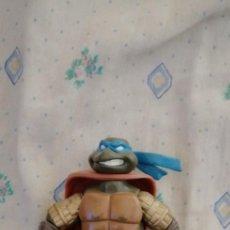 Figuras y Muñecos Tortugas Ninja: TORTUGA NINJA ARTICULADA. Lote 241504585