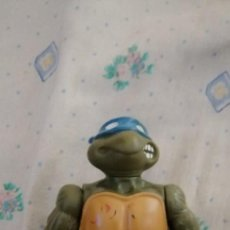 Figuras y Muñecos Tortugas Ninja: TORTUGA NINJA LEONARDO 1988. Lote 241506525