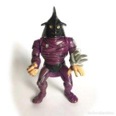 Figurines et Jouets Tortues Ninja: SUPER SHREDDER (1991) PELÍCULA FILM – PLAYMATES – TMNT TORTUGAS NINJA. Lote 242111580