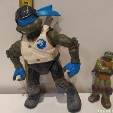 Figuras y Muñecos Tortugas Ninja: LOTE DE TORTUGAS NINJA. Lote 242215330