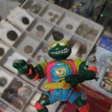 Figurines et Jouets Tortues Ninja: TORTUGA NINJA ANTIGUA AÑOS 90. Lote 244398115