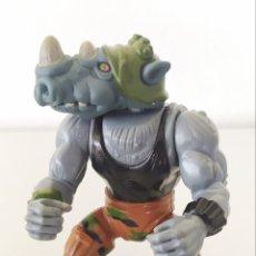 Figuras y Muñecos Tortugas Ninja: ROCKSTEADY TORTUGAS NINJA TMNT FIGURA ACCIÓN MUÑECO RINOCERONTE. Lote 244917655