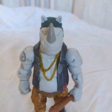 Figuras y Muñecos Tortugas Ninja: ROCKSTEADY TORTUGAS NINJA TNT. Lote 244959570