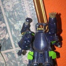 Figuras y Muñecos Tortugas Ninja: MUÑECO ROBOT TORTUGAS NINJA. Lote 244987670