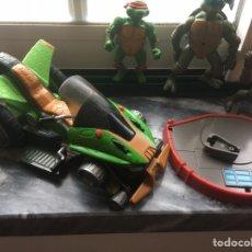 Figuras y Muñecos Tortugas Ninja: TMNT TORTUGAS NINJA COLECCIÓN. Lote 245507625