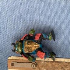 Figuras y Muñecos Tortugas Ninja: TORTUGAS. NINJA BANDAI SAMURAI. Lote 246110785