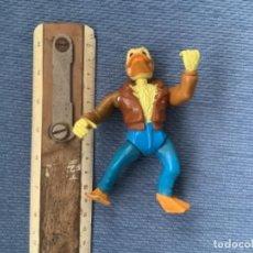 Figuras y Muñecos Tortugas Ninja: TORTUGAS. NINJA BANDAI ACE DUCK 1989.. Lote 246117090