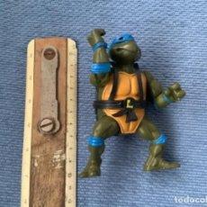 Figuras y Muñecos Tortugas Ninja: TORTUGAS. NINJA BANDAI LEONARDO 2008. Lote 246117200