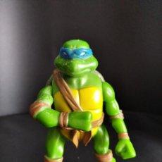 Figuras y Muñecos Tortugas Ninja: LEONARDO - LAS TORTUGAS NINJA 2006 TMNT MCDONALDS. Lote 249527025