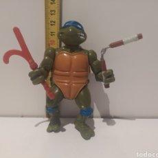 Figuras y Muñecos Tortugas Ninja: TORTUGA NINJA. Lote 252543085