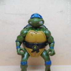 Figuras y Muñecos Tortugas Ninja: TMNT LEONARDO MUTATIN (MUTATIONS) 1992 PLAYMATES. Lote 253700355