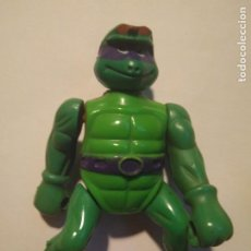 Figuras y Muñecos Tortugas Ninja: TORTUGA NINJA TEENAGE MUTANT NINJA TURTLES BOOTLEG. Lote 254261620