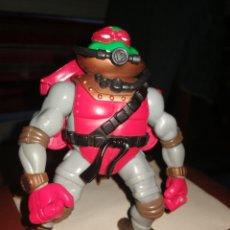 Figuras y Muñecos Tortugas Ninja: TORTUGA 12 CM PLAYMATES. Lote 254612070