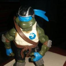 Figuras y Muñecos Tortugas Ninja: TORTUGA NINJA PLAYMATES 12 CM. Lote 254612440